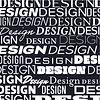 Text mit Design