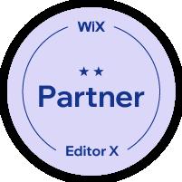WIX Editor X Partner