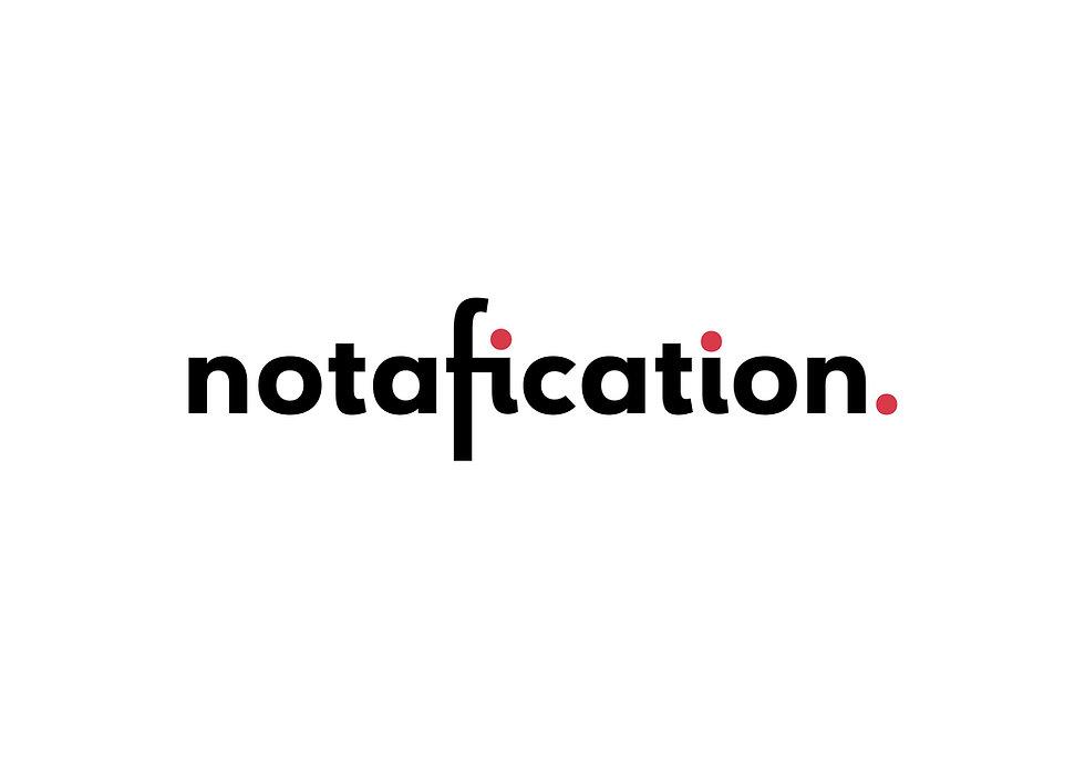 notafication logo