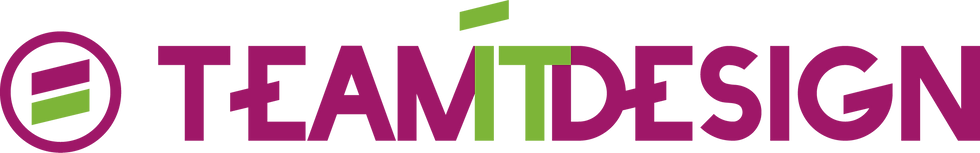 Logo TeamITDesig