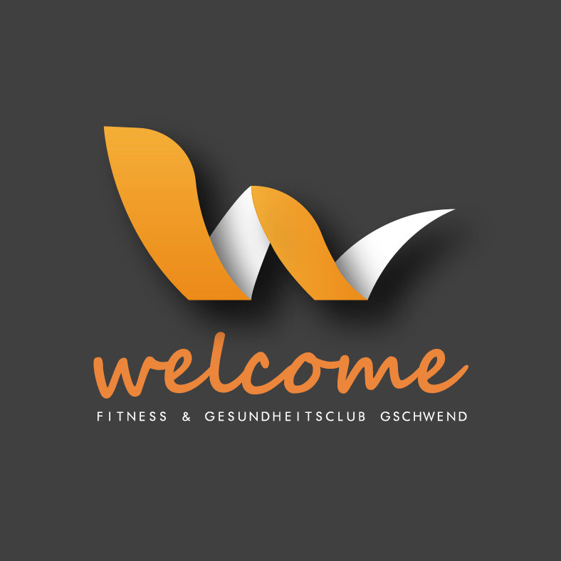 welcome fitness logo