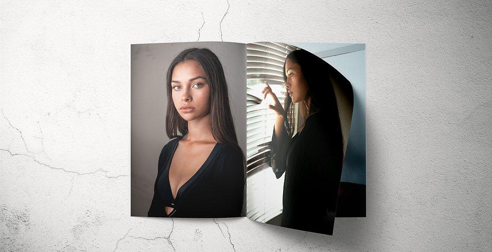 Model Blick