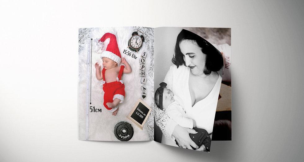 Baby Fotgrafie