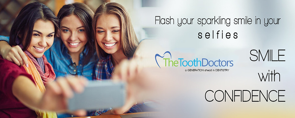 Best place to get your smile corrected at Patna