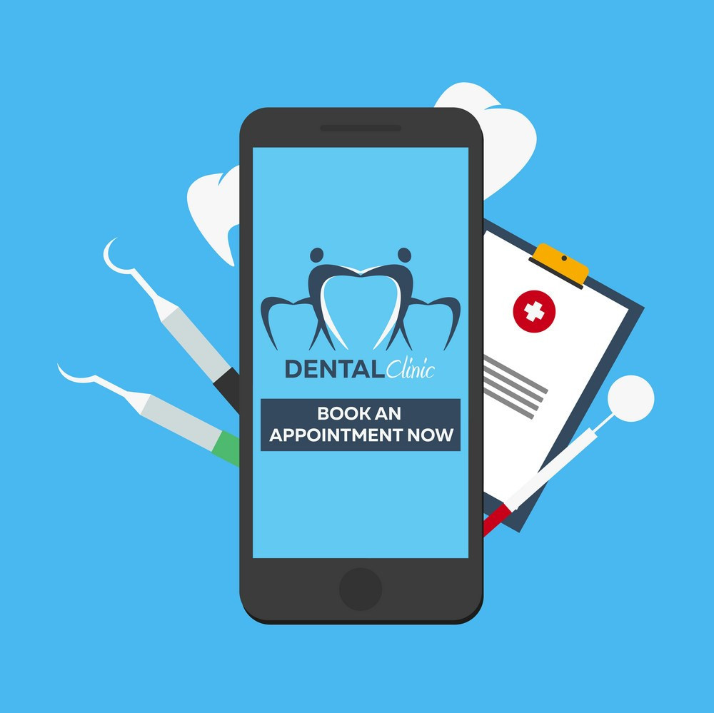 dental clinic online booking