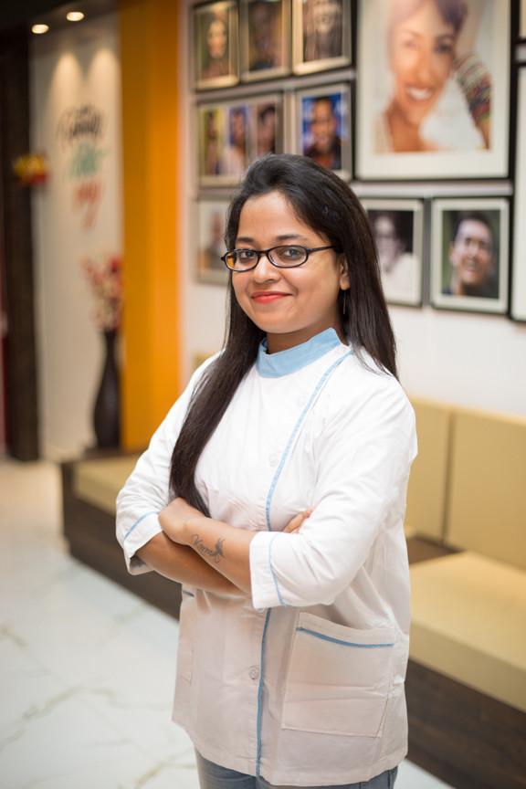 Dr. Akanksha Abhishek - The Tooth Doctors