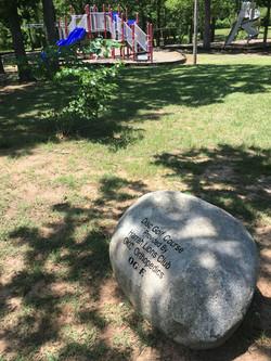 Disc Golf Course Lions Park