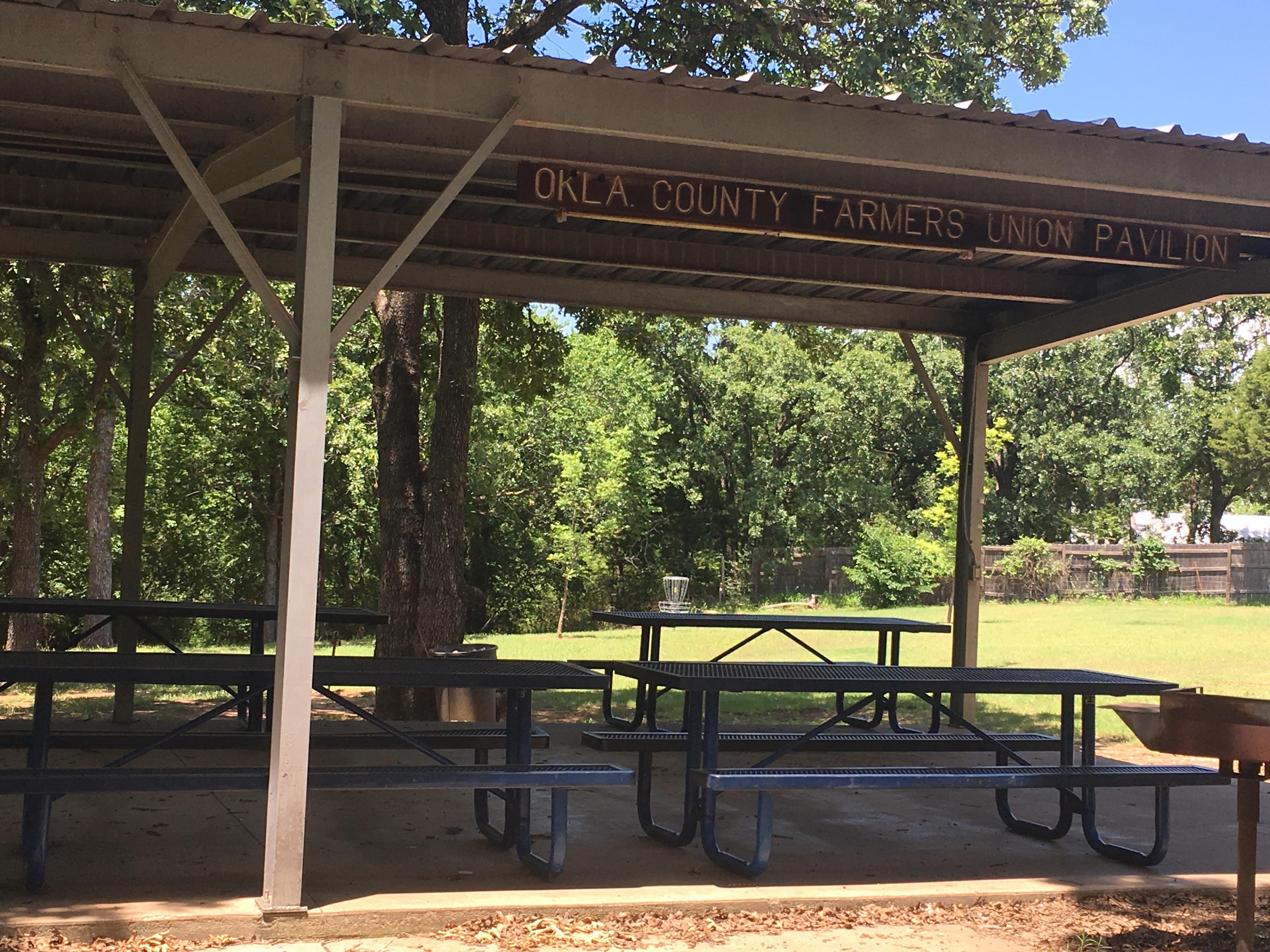 Pavilion #2 Lions Park