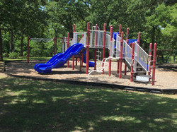 Playground Lions Park