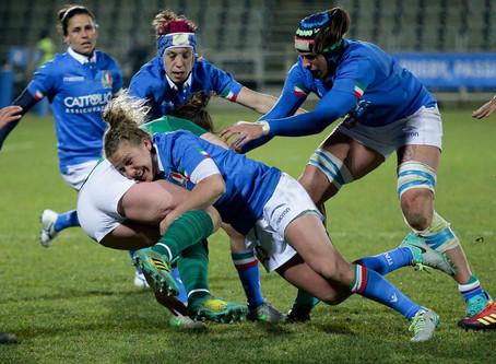 Italdonne: presentato a L'Aquila il test match Italia-Giappone