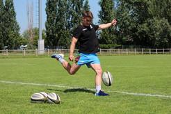 La nuova chance di Antonio Rizzi con le Zebre Rugby