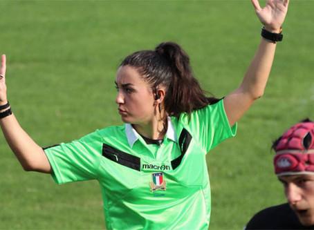 Sei Nazioni Femminile: World Rugby annuncia gli arbitri per il 2020