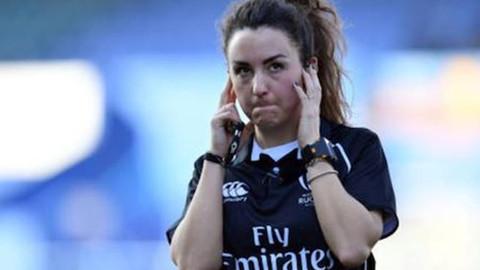 World Rugby, Clara Munarini designata per Barbarians Women - Sudafrica