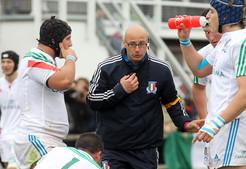 U18: la Francia supera l'Italia 34-22 nel test match a Marcoussis