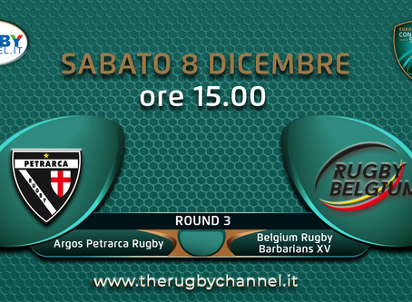 The Rugby Channel sbarca sul satellite
