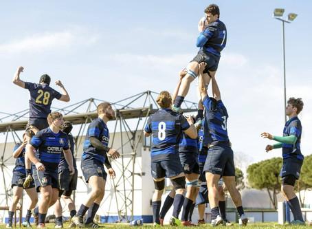 Italia U18, Test Match contro la Francia il 14 marzo a Piacenza