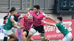 Renato Giammarioli rientra per la sfida degli ottavi di finale di Challenge Cup con Bath Rugby