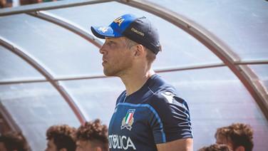 Selezione Italia Seven Maschile, gli Azzurri convocati per il raduno di Parma