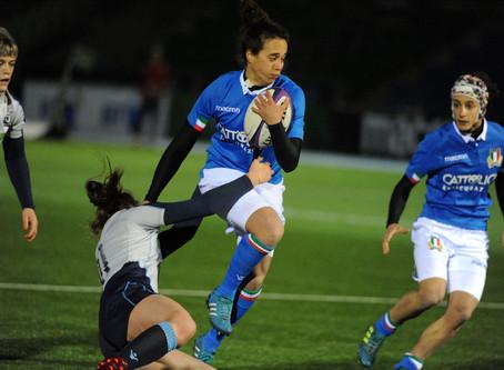 Italdonne, le Azzurre in diretta su Rai Sport nel test match contro il Giappone a L'Aquila