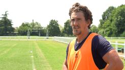 """Benetton Rugby, Ian Keatley: """"Siamo una squadra ambiziosa"""""""