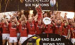 Il Galles annuncia i 42 giocatori che si prepareranno per la RWC 2019
