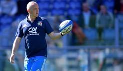 Test Match: Italia in raduno a Parma
