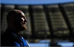 Leonardo Ghiraldini annuncia il ritiro dal rugby internazionale