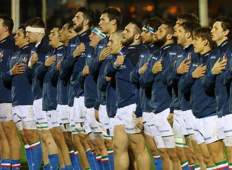 Il Grenoble Espoirs supera 31-19 la Selezione Italiana U20