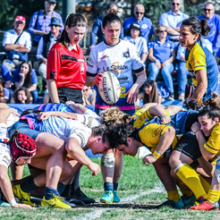 Serie A femminile, Valsugana e Villorba pronte a giocarsi lo Scudetto numero 35
