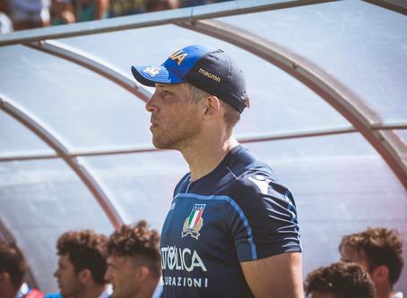 L'Italseven Maschile strappa il pass per i quarti nel torneo di qualificazione olimpica a Colomi