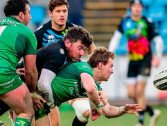Pro14: la vittoria sul Connacht conferma il buon momento delle Zebre