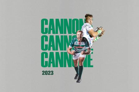 Niccolò Cannone in biancoverde sino al 30 giugno 2023