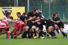 Il rugby italiano ferma l'attività sino al 15 marzo