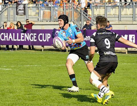 Zebre Rugby Calendario.Il Calendario Della Challenge Cup 2019 20 La Coppa Europea