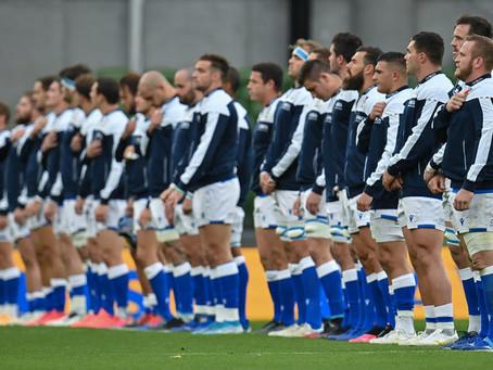 Cattolica Test Match 2020, l'Italia in campo a Firenze ed Ancona