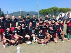 Mille euro per un sogno, l'appello del Rugby Brancaleoni