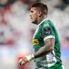 Marco Riccioni lascerà il club biancoverde a fine stagione