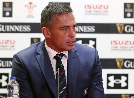 """Smith: """"contro la Scozia fisici e aggressivi"""""""
