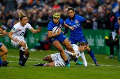 Scelte le Azzurre per il V° turno del torneo delle Sei Nazioni femminile