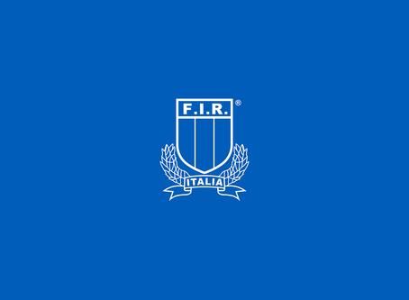 Coppa Italia, rinviata Valorugby Emilia v Sitav Lyons Piacenza