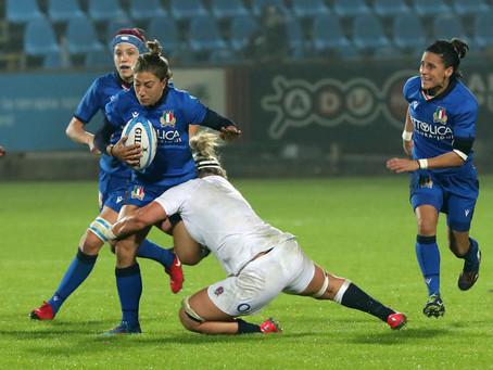 Posticipate le qualificazioni europee alla Rugby World Cup 2021