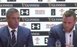 """Smith: """"Stesso piano di gioco, la Francia lo ha eseguito meglio"""""""