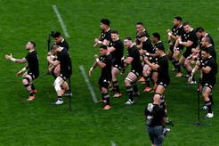 All Blacks, i 31 giocatori convocati per la Rugby World Cup 2019