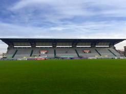 Treviso: riapre la tribuna est e riparte la campagna abbonamenti