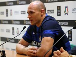 """Italrugby, Parisse: """"Importante confrontarsi con squadre come la Francia prima della RWC"""""""