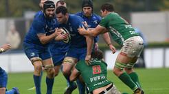 Pro14: troppo facile per Leinster, a Treviso trova la rivincita con 5 mete