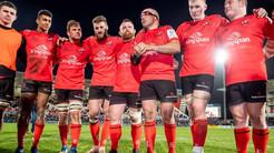 Champions Cup: Ulster ritrova Henderson e Marshall per la sfida contro Leinster