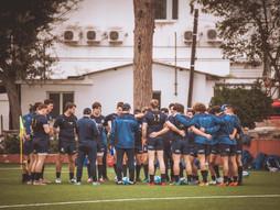 """Selezione Italiana Seven maschile, gli Azzurri convocati per il torneo """"Rovigo Sevens 2021"""""""