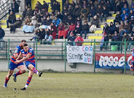 Top12: Rovigo in trasferta a Roma contro la Lazio