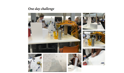 ONE DAY CHALLENGE